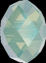 Chrysolite Opal Shimmer 2x 8mm