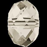 Crystal Silver Shade 12mm