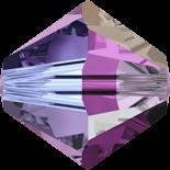 Amethyst AB 2X 4mm