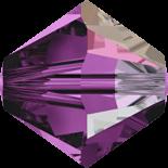 Amethyst AB 4mm
