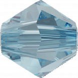Aquamarine 5mm
