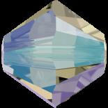 Black Diamond Shimmer 2X 4mm