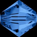 Capri Blue 4mm