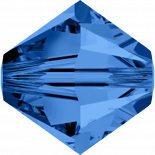 Capri Blue 5mm