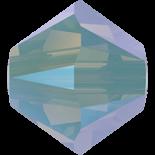 Chrysolite Opal Shimmer 2X 4mm