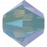 Chrysolite Opal Shimmer 2X 3mm