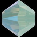 Chrysolite Opal Shimmer 4mm