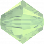 Chrysolite Opal 4mm