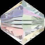 Crystal AB 2X 6mm