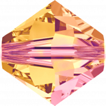 Crystal Astral Pink 4mm