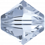Crystal Blue Shade 6mm