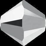 Crystal Light Chrome 2X 4mm