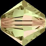 Crystal Luminous Green 4mm