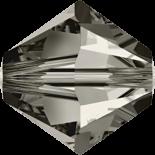 Crystal Satin 4mm