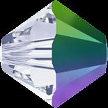 Crystal Scarabaeus Green 6mm