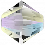 Crystal Shimmer 2X 4mm