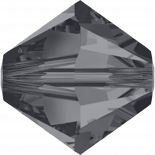 Crystal Silver Night 3mm