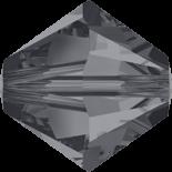Crystal Silver Night 4mm