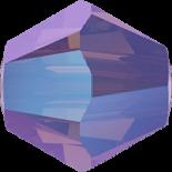 Cyclamen Opal Shimmer 2X 4mm