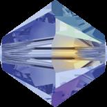 Light Sapphire AB 4mm