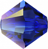Majestic Blue AB 3mm
