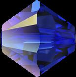 Majestic Blue AB 6mm