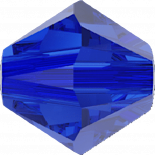 Majestic Blue 6mm