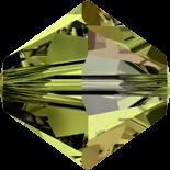 Olivine AB 4mm