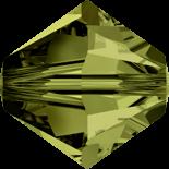 Olivine 4mm