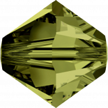 Olivine 6mm