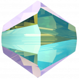 Peridot Shimmer 2X 3mm