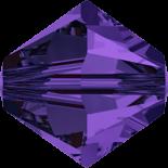 Purple Velvet 5mm