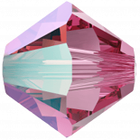 Rose Shimmer 3mm