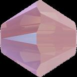 Rose Water Opal Shimmer 4mm