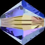 Sapphire AB 2X 4mm