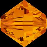 Tangerine 4mm