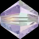 Violet AB 2X 4mm