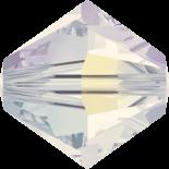White Opal AB 2X 4mm