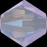 White Opal Shimmer 2X 3mm