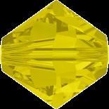 Yellow Opal 3mm