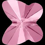 Light Rose 6mm