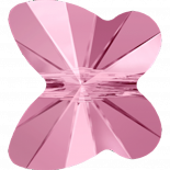 Light Rose 8mm