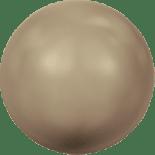 Crystal Bronze Pearl 8mm