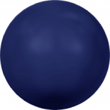 Crystal Dark Lapis Pearl 3mm