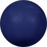 Crystal Dark Lapis Pearl 4mm