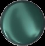 Crystal Iridescent Tahitian Look Pearl 8mm