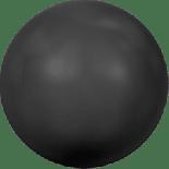 Crystal Mystic Black Pearl 6mm