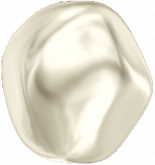 Crystal Cream Pearl 8mm