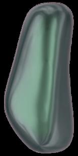 Crystal Iridescent Tahitian Look Prl 10mm