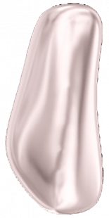 Crystal Rosaline Pearl 14mm